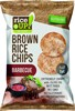 841630 Rice Up Chips 60g Barbecue